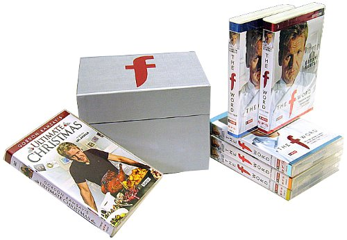 F Word Collection Set, The by BFS Entertainment
