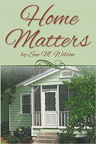 Book Home Matters