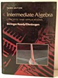 Intermediate Algebra : Concepts and Applications, Bittinger, Marvin L. and Keedy, Mervin L., 0201172968