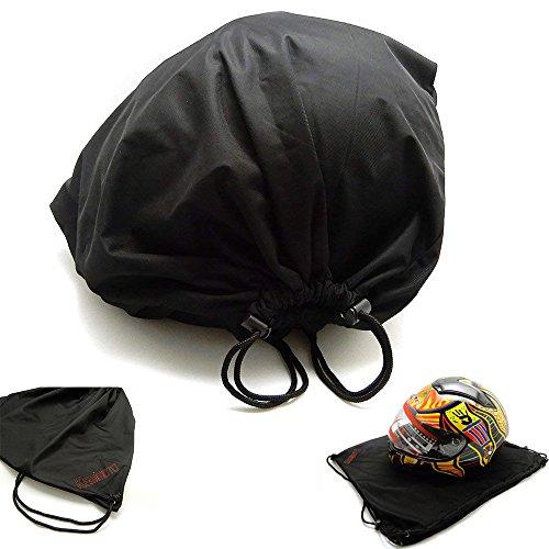 kemimoto Motorcycle Helmet Bag Helmet Sack Riding Bicycle Sports Universal Tool Bag for BMW Yamaha Honda Kawasaki
