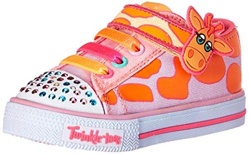Skechers Kids Kids' Shuffles-Party Pets Sneaker