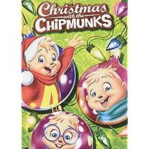 Alvin & The Chipmunks: Christmas With Chipmunks