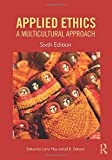 img - for Applied Ethics book / textbook / text book
