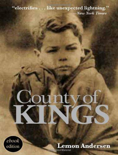 Read Online County of Kings PDF