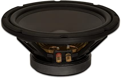 Goldwood Sound GW-10PC-4 Heavy Duty 4ohm 10 Woofer 400 Watts Replacement Speaker