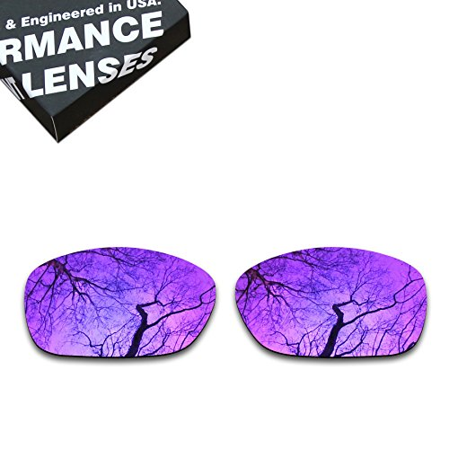 ToughAsNails Polarized Lens Replacement for Oakley Ten X Sunglass - More - Ten Oakley Lenses