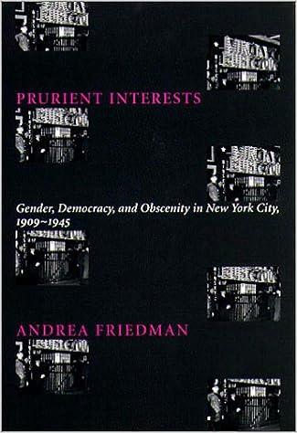 Prurient Interests