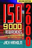ISO 9000:2000 New Requirements, Kanholm, Jack, 1882711076