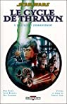 Star Wars - Le Cycle de Thrawn, Tome 3 : L'Ultime commandement : Volume 2 par Baron