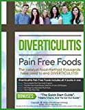 You have probably been told that you will have diverticulitis for life and that it will get worse over time.The opinion of author Michael Hohlweg is diverticulitis is not a mystery disease with an unknown cause. Michael goes further than explaining t...