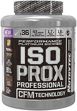 Nutrytec Platinum Series - ISO Prox Professional CFM - 1.8 kg ...