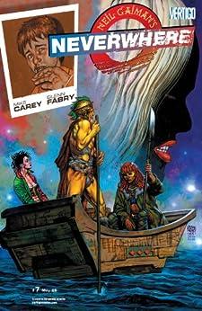 Amazon.com: Neil Gaiman's Neverwhere #7 eBook: Mike Carey, Glenn Fabry: Kindle Store