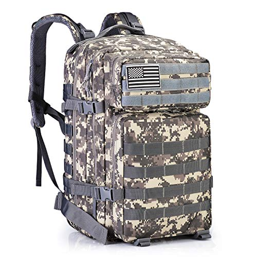 G4Free Tactical Survival Backpack