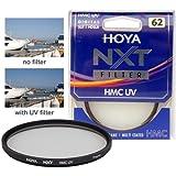 Hoya 62mm NXT/ UV Haze Filter