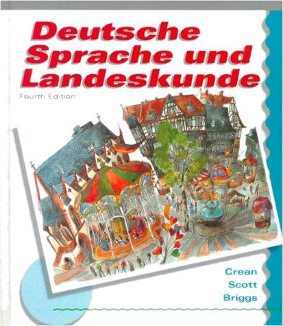 Deutsche Sprache und Landeskunde by McGraw-Hill Humanities/Social Sciences/Languages