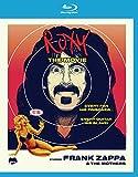 ロキシー・ザ・ムーヴィー(BD+CD)(歌詞対応完全日本語字幕付き) [Blu-ray]
