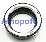 Amopofo Xpan-NEX Adapter Hasselblad Xpan lens to Sony E Mount NEX adapter NEX3 NEX5 NEX7 A7 A7R A7S A6000
