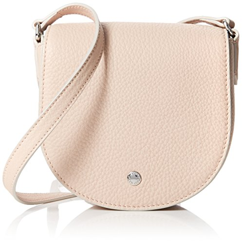 ECCO Kauai Small Saddle Bag, Rose Dust by ECCO