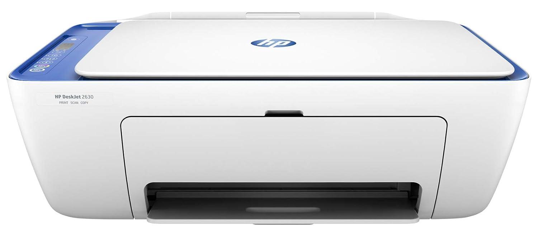 HP Deskjet 2630 - Impresora Multifunción Inalámbrica Color ...