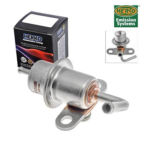 AD Auto Parts New Herko Fuel Pressure Regulator PR4145 for Toyota 1995-2004 ()