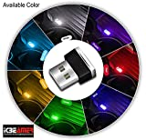 ICBEAMER [Color:White Universal USB Interface