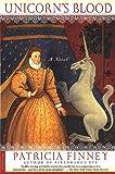 Unicorn's Blood, Patricia Finney, 0312200390
