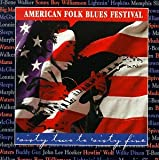 American Folk Blues Festival, 1962-1965