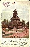 Official Souvenir World's Fair St. Louis, Missouri