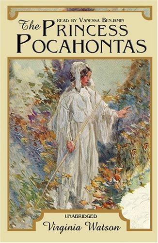 The Princess Pocahontas by Blackstone