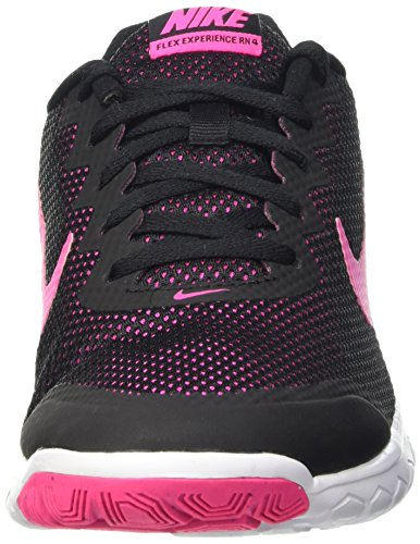 Fuchsia Flash Black Experience White Women 4 Navy Flex 401 Pink 749178 Midnight Foil RN Nike Hqw0gx8Bx