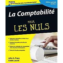 Comptabilite. les nuls (ed.quebec)