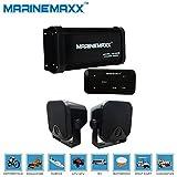 Best Utv Speakers - MarineMaxx 500 Watts 4-Channel Boat ATV UTV Marine Review