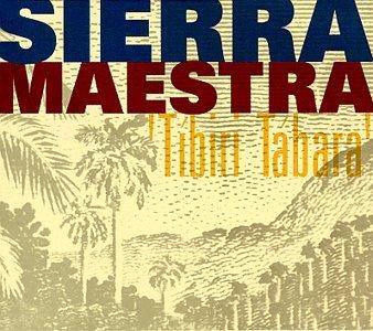 Tibiri Tabara by Nonesuch