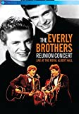 Reunion Concert - Live At The Royal Albert Hall [DVD] [2014] [NTSC]
