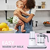 Bable Multifunction Baby Bottle Warmer with Fast