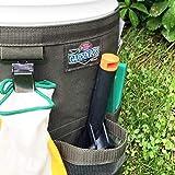 Bucket Boss - Garden Boss Bucket Tool Organizer