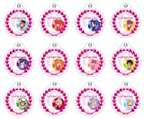 Jewel Strap Collection - Uta no Prince-sama Debut (12pcs)