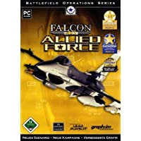 Falcon 4.0: Allied Force - [PC]