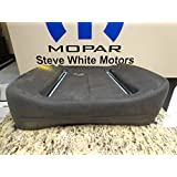 2003 DODGE RAM 1500 2500 3500 TRUCK DRIVERS LEFT SEAT BOTTOM CUSHION MOPAR OEM
