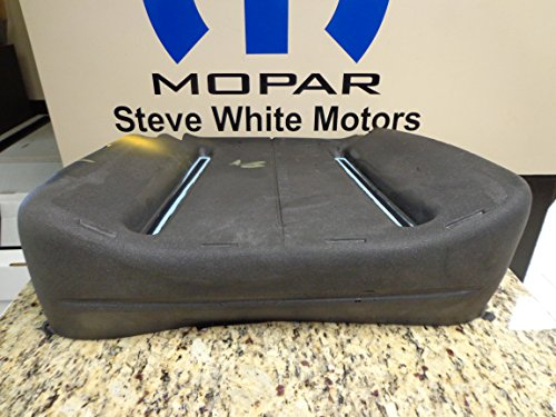 2003 DODGE RAM 1500 2500 3500 TRUCK DRIVERS LEFT SEAT BOTTOM CUSHION MOPAR OEM - Oem Left Driver
