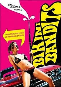 Bikini Bandits - Briefs, Shorts & Panties