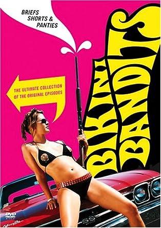 Bikini bandits photos