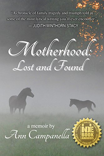 Download PDF Motherhood - Lost and Found