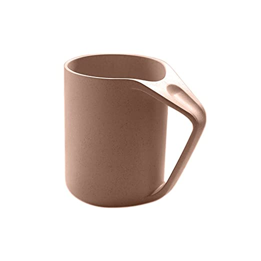 UPSTYLE - Vaso de plástico biodegradable para agua, café, leche ...