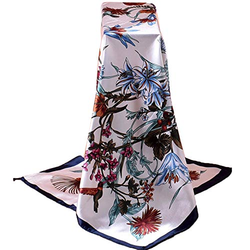 (SMALLE ◕‿◕ Clearance,New Scarf for Women, Ladies Fashion Printed Soft Shawl Wraps Scarf Scarves)
