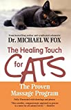 img - for Healing Touch for Cats: The Proven Massage Program for Cats book / textbook / text book