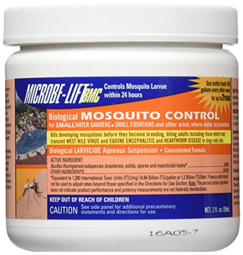 ecological-labs-ael20036-microbe-lift-mosquito-control-aquarium-treatment-2-ounce