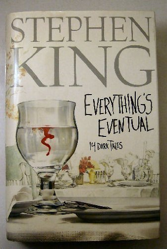 Everything's Eventual, 14 Dark Tales, Large Print Edition by Stephen King (2002-08-01)