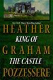 Front cover for the book King of the Castle by Heather Graham