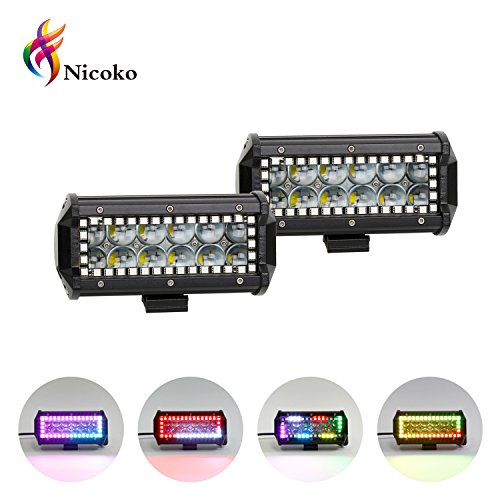 Led Colour Light Price in US - 7
